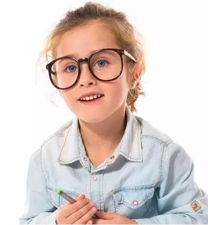 哪一类的孩子更容易患弱视?