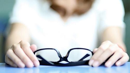 多少度才可以做近视眼手术?