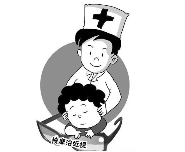 小儿近视怎么治疗方法 三岁小孩近视眼怎么恢复